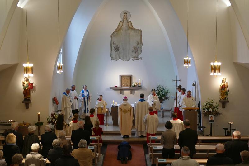 katholische Einzelberufung